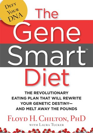 The gene smart diet the revolutionary eating plan that will rewrite 3270871 fandeluxe Choice Image