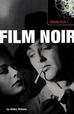 Film Noir by Eddie Robson