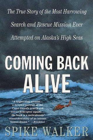 Coming Back Alive by Spike Walker