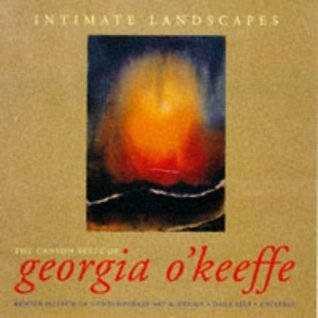 Intimate Landscapes: The Canyon Suite of Georgia O'Keeffe