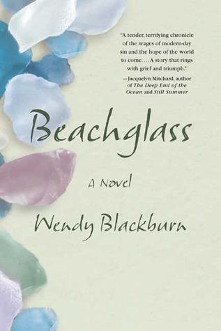 Beachglass by Wendy Blackburn