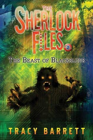 The Beast of Blackslope (The Sherlock Files #2)