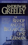 The Bishop and the Beggar Girl of St. Germain (Blackie Ryan, #12)