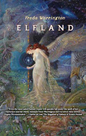 Elfland by Freda Warrington