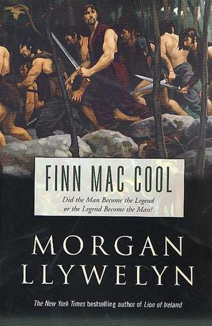 Finn Mac Cool by Morgan Llywelyn