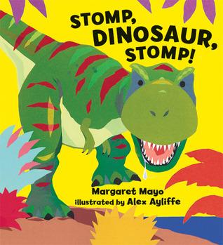 Image result for stomp dinosaur stomp