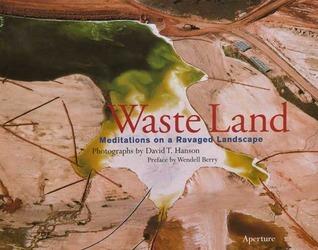 Waste Land: Meditations an a Ravaged Landscape