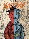 Skitzy: The Story of Floyd W. Skitzafroid