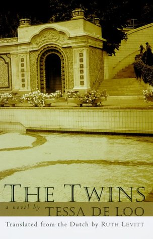 The Twins by Ruth Levitt