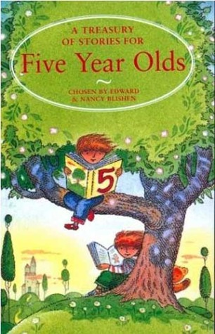 Best books for five year olds