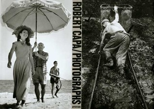 Photographs by Robert Capa