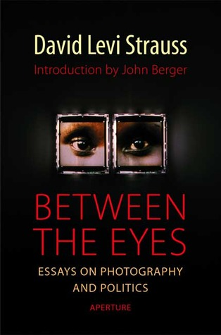 Between The Eyes Essays On Photography And Politics By David Levi  Between The Eyes Essays On Photography And Politics By David Levi Strauss