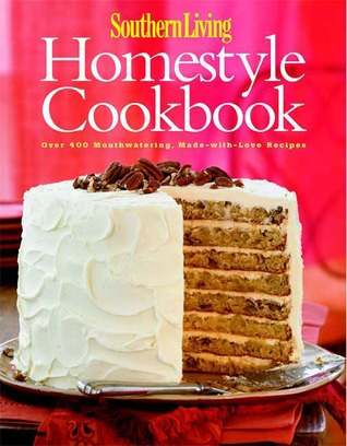 Homestyle Cookbook by Elizabeth Taliaferro