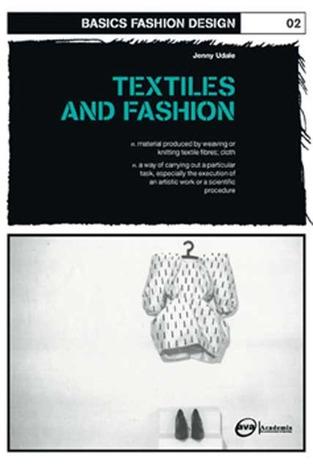 Basics Fashion Design 02 by Jenny Udale