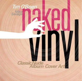 Naked Vinyl by Tim  O'Brien