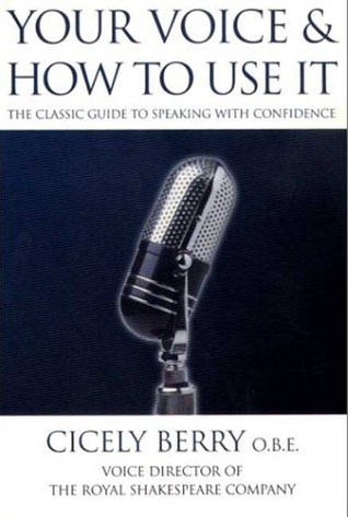 Your Voice and How to Use it