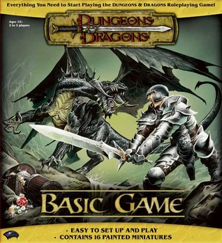 D&D Basic Game (Dungeon & Dragons Roleplaying Game: Core Rules)