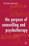 The Purpose Of Counselling And Psychotheraphy
