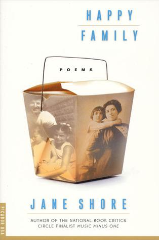 Happy Family: Poems