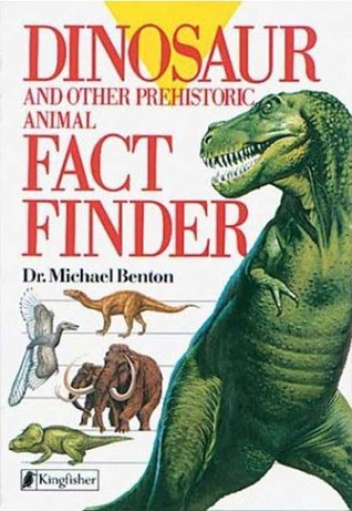 dinosaurs-and-other-prehistoric-animal-factfinder