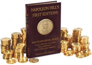 Napoleon Hill's First Editions