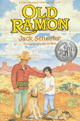 Old Ramon by Jack Schaefer