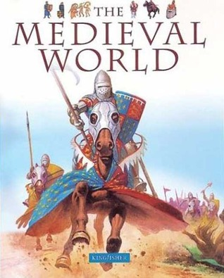 The Medieval World(A History of Fashion and Costume 2)