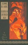 Death In Lacquer Red (Hilda Johansson, #1)