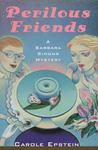 Perilous Friends (Barbara Simons #1)