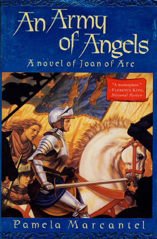 An Army of Angels by Pamela Marcantel
