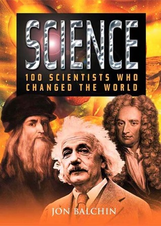 Science:  100 Scientists Who Changed The World EPUB