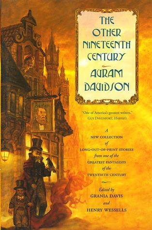 The Other Nineteenth Century by Avram Davidson