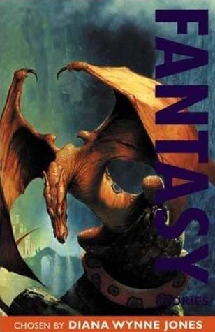 Fantasy Stories by Diana Wynne Jones