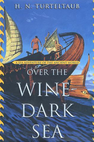 Over the Wine-Dark Sea, Turteltaub, H. N.