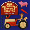 Old MacDonald Drives a Tractor