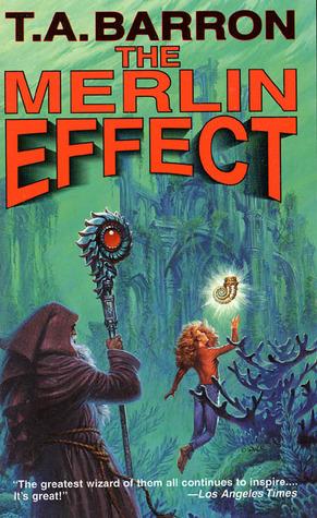 The Merlin Effect (The Adventures of Kat...