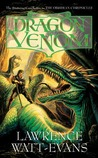 Dragon Venom (Obsidian Chronicles, #3)