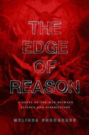 The Edge of Reason by Melinda M. Snodgrass