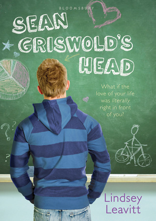Sean Griswolds Head By Lindsey Leavitt