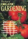 Best of Organic Gardening