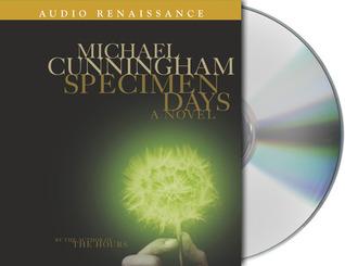 Specimen Days: A Novel