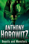 Beasts and Monsters (Legends, #3)