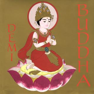 Buddha by Demi