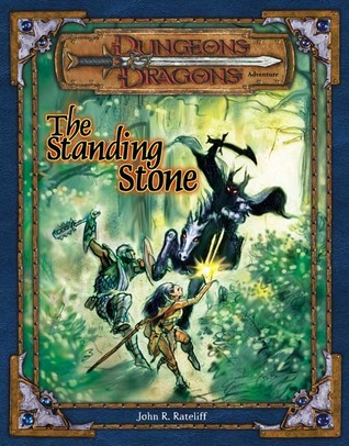 The Standing Stone: An Adventure for 7th-Level Characters