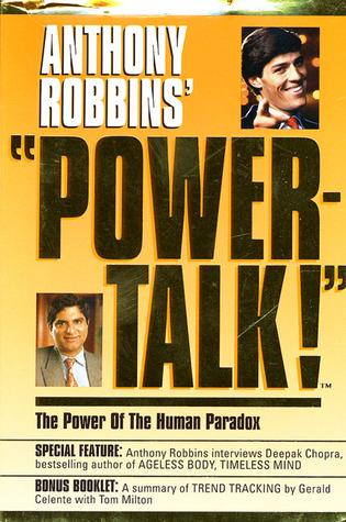 PowerTalk!: The Power of the Human Paradox