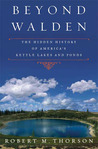 Beyond Walden: The Hidden History of America's Kettle Lakes and Ponds