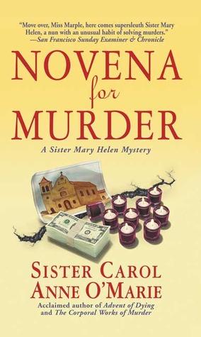 Novena for Murder by Carol Anne O'Marie