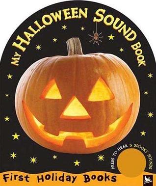 My Halloween Sound Book Descargar audiolibros gratuitos en formato torrent