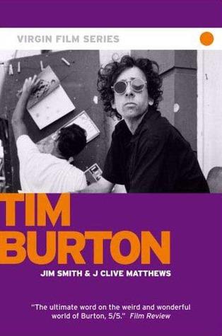 Tim Burton by Jim Smith