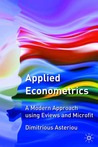 Applied Econometrics: A Modern Approach Using Eviews and Microfit